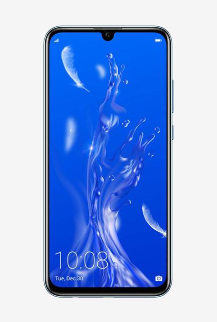 Honor 10 Lite 64 GB (Sapphire Blue) 6 GB RAM, Dual SIM 4G