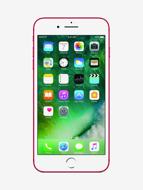 Apple iPhone 7 Plus 256 GB (Red) Pre-Order Now