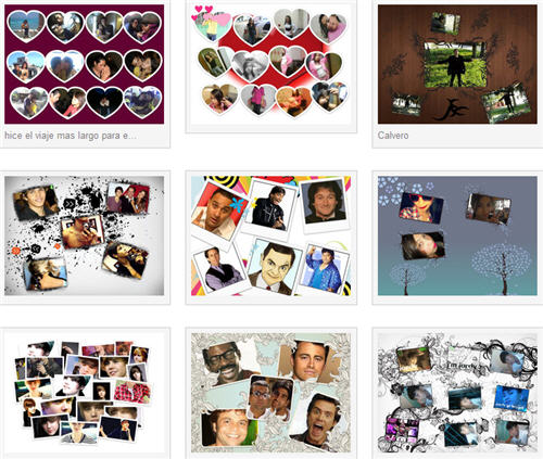 Online Photo Collage Maker to make a collage (Free ...