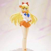 S.H.Figuarts, Sailor Moon