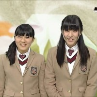 Horiuchi Marina, Iida Raura, Sakura Gakuin