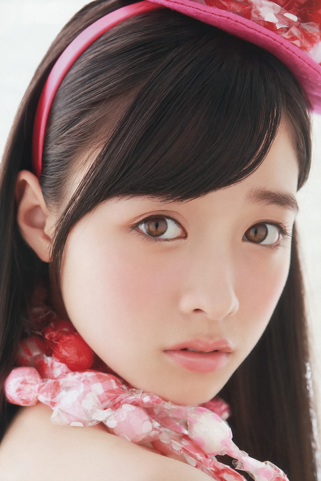 Hashimoto Kanna, Magazine, Young Animal