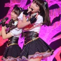 Afilia Saga, Concert