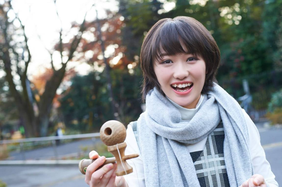 Kudo Haruka (工藤遥) from Morning Musume - B.L.T Web (2016-12-26)