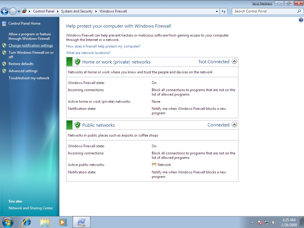windows-firewall-protection-güvenlik-duvari-koruma