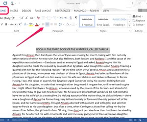 How Do I Align Text in Microsoft Word? | Techwalla.com