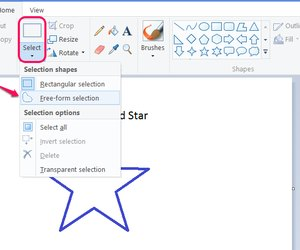 How to Edit Text in Paint | Techwalla.com