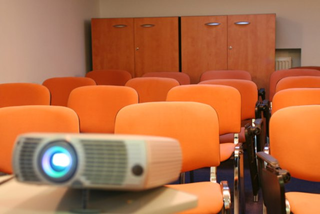 Definition Of Multimedia Projector