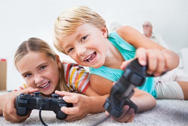 The Best Gaming Console For Your Kids