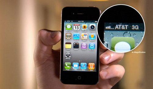 El iPhone 4S enfrenta problemas debido a la actualización de iOS