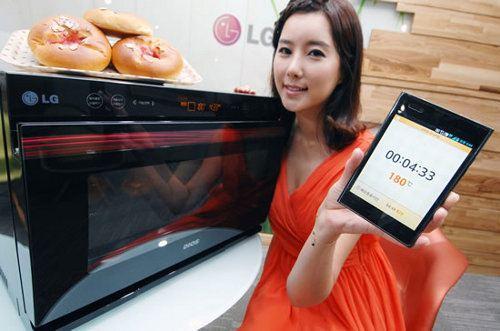 LG Lightwave Oven, uno de los mejores electrodomésticos del mundo