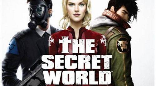 The Secret World, trailer de lanzamiento