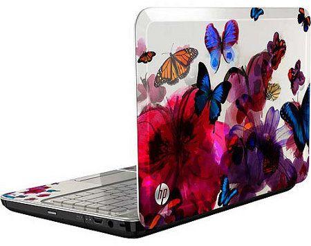 HP lanza nuevas portátiles con llamativos diseños