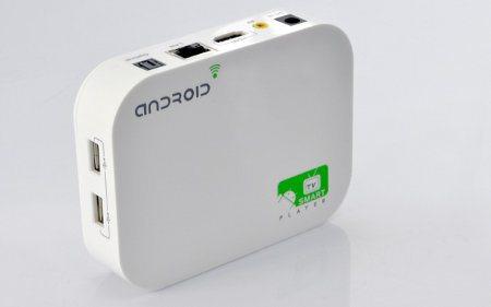 Nueva mini-PC Android con procesador ARM y 1GB de RAM