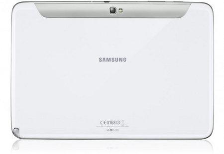 Samsung Galaxy Note 10.1 presentado oficialmente2