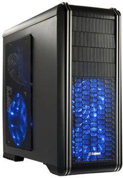 Storm Power, una nueva PC para gamers