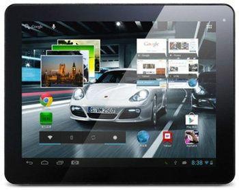 Chuwi V99, nuevo tablet Android 4.1 con pantalla Retina