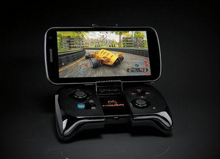 MOGA, un estupendo control para usar con tu Android