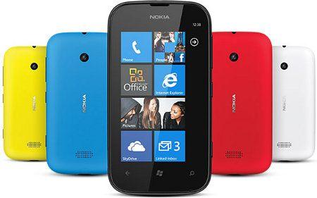 Nokia Lumia 510 anunciado oficialmente