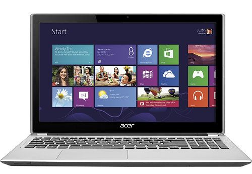 Nueva Acer Aspire V5-571P-6648 con pantalla touch