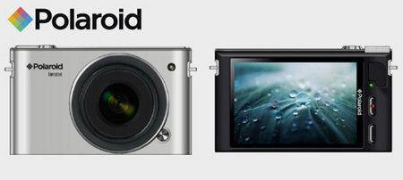 Una cámara Polaroid con Android está en camino