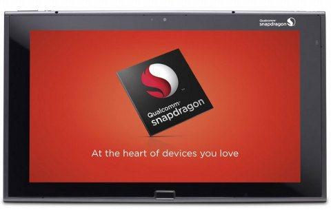 Nuevo procesador Qualcomm Snapdragon 800 75 más rápido