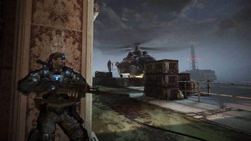 Gears of War Judgment, nuevo trailer multijugador