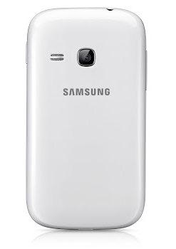 Samsung Galaxy Young y Galaxy Fame, dos nuevos móviles para jóvenes2