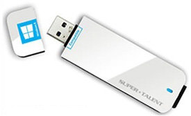 Super Talent Express RC4, nuevas memorias USB 3.0