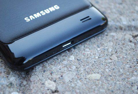 El Galaxy S IV podría incorporar una cámara 3D