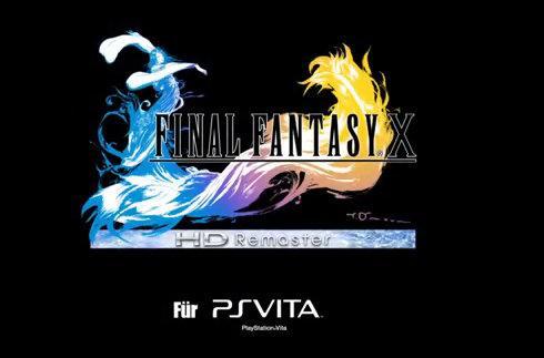 Primer adelanto de Final Fantasy X HD
