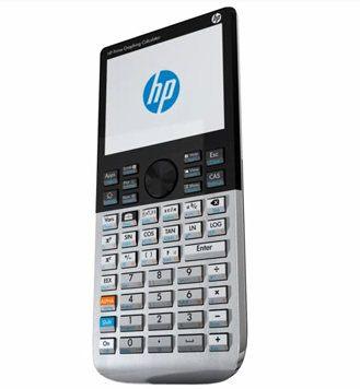 HP Prime, una genial calculadora con pantalla touch que también puede correr apps