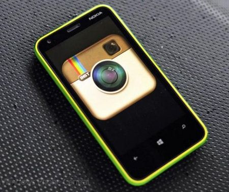 Instagram podría llegar a Windows Phone