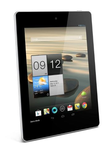 Acer presenta el nuevoIconia A1