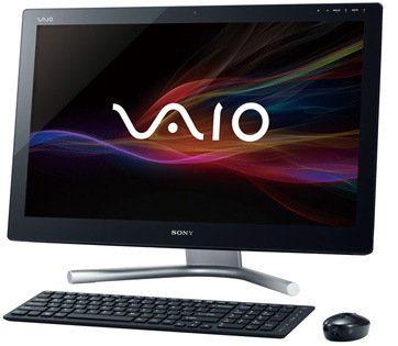 Sony VAIO SVL24149CJB, nueva todo en uno con pantalla 3D