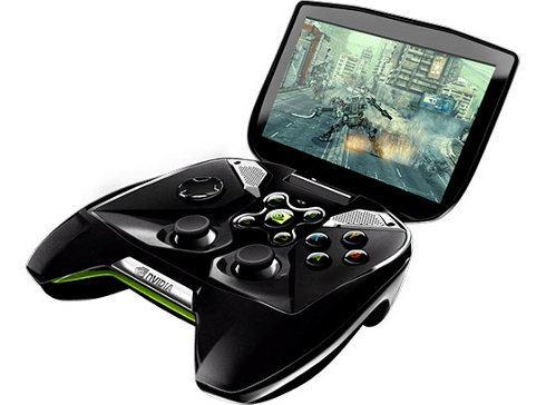Nvidia SHIELD se pondrá a la venta este 31 de julio