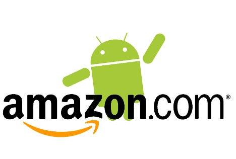 Amazon está desarrollando su propia consola Android
