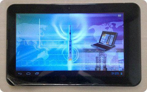 Mira cómo es el tablet de Kim Jong Un