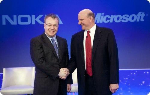 Microsoft finalmente compra Nokia