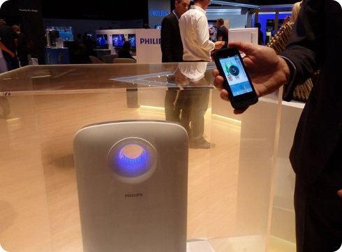 Philips estrena algunos dispositivos bastante innovadores