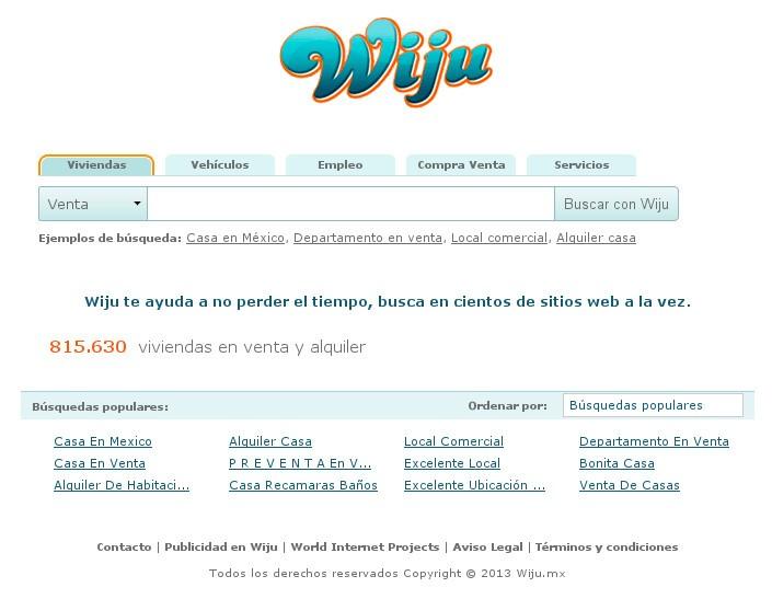 Wiju.mx