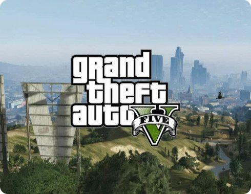GTA V llegaría a PC a comienzos de 2014