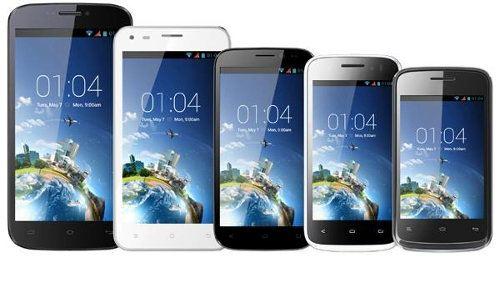 Dos ejecutivos de HTC lanzan Kazam, una nueva marca de smartphones