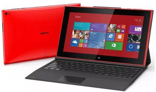 El Lumia 2020 será lanzado a comienzos de 2014