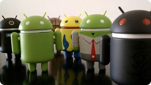 Google podría forzar a los fabricantes a usar versiones recientes de Android