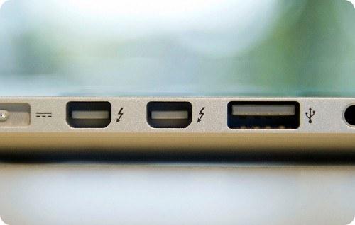 Thunderstrike: la nueva vulnerabilidad en el puerto Thunderbolt de las Mac