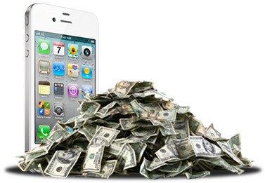 Conoce las 8 apps más caras de iOS