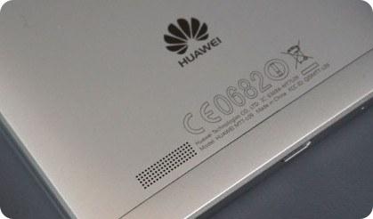 Huawei fabricará el próximo dispositivo Nexus