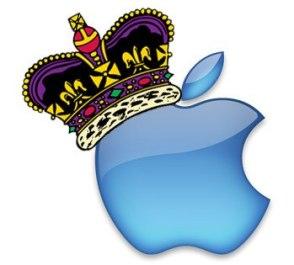 Según Gartner, ahora Apple es el mayor vendedor de smartphones