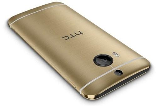 Anunciado el HTC One M9 Plus